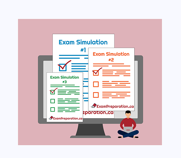 ExamPrep ExamSims
