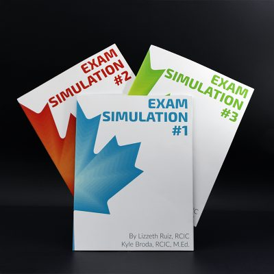 ExamPrep Sim123