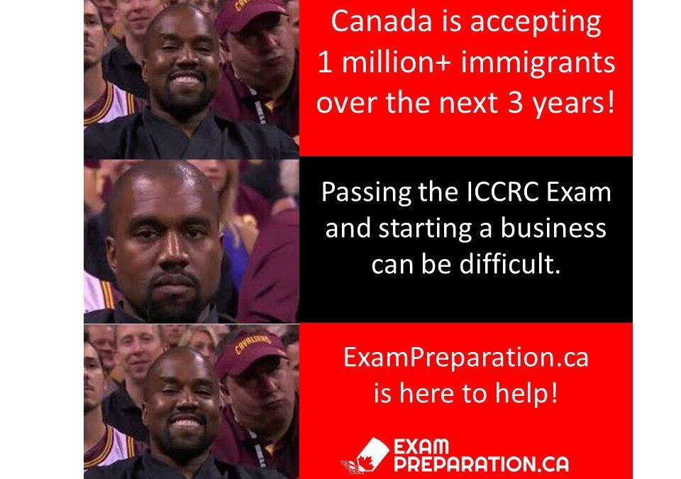 Pass the ICCRC Exam