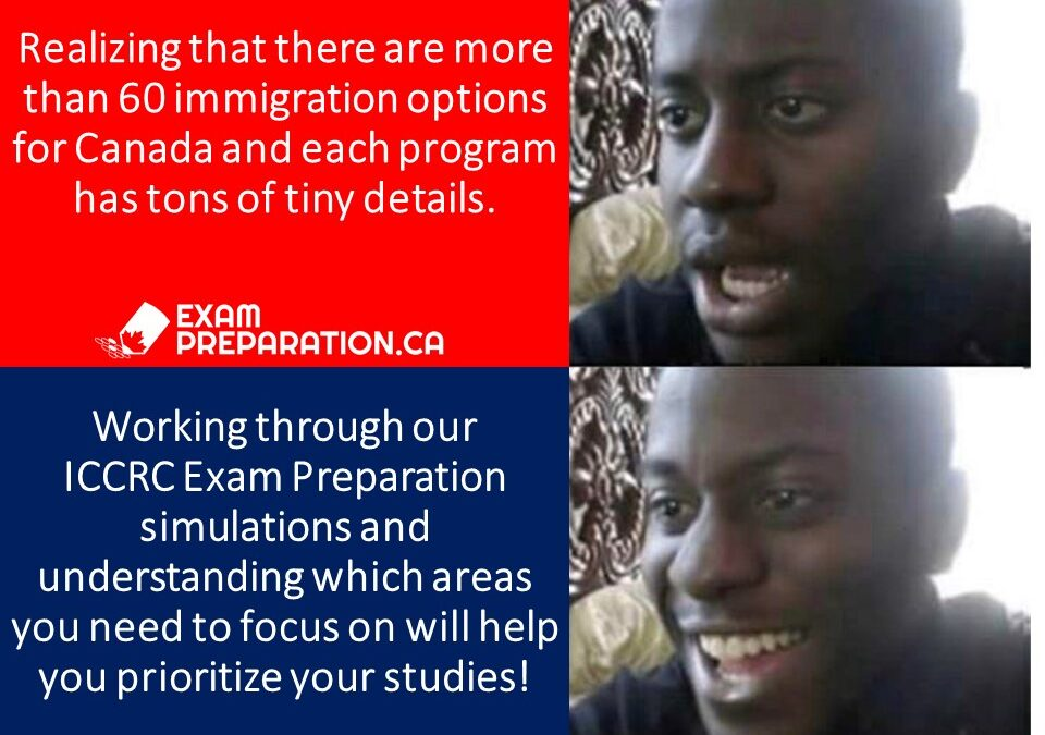 Maximize your study time