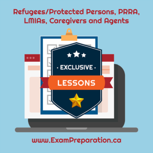 ExamPrep Exclusive Lessons