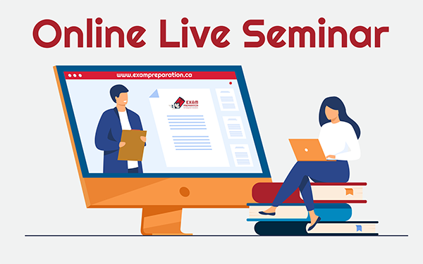 ExamPrep Seminars